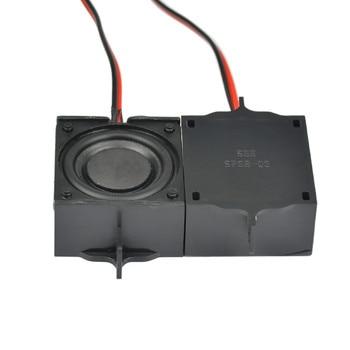 SOTAMIA-Mini altavoces de Audio para cine en casa, 8 Ohm, 5W, TV...