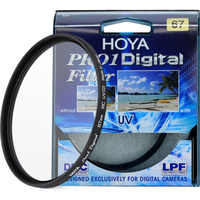 HOYA PRO1 Digital UV Filter 49 52 55 58 62 67 72 77 82 mm Low Profile Frame Pro 1 DMC UV(O) Multicoat For Nikon Canon Sony Fuji