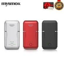 Originele MYSMOK ISMOD II Kit Warmte Niet Burn met Dubbele Staven 2200mAh Ingebouwde Batterij voor Verwarming Tabak cartridge Vaporizer