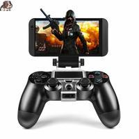 Supporto per telefono cellulare più recente per impugnatura per montaggio su Controller PS4 per Playstation 4 accessori per Gamepad per supporto per Clip Samsung S9 S8