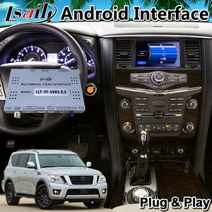 Lsailt Android Car GPS Navigat