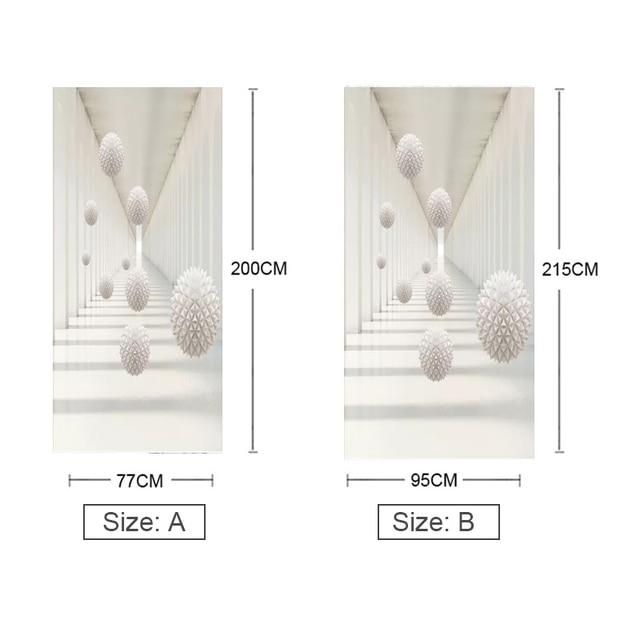 3d креативная белая стерео сфера современный декор для гостиной фотография