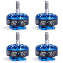 4 piezas iFlight XING ECO 2306 XING-E 1700KV 2450KV 2750KV 2-6S de Motor sin escobillas para RC FPV Racing drone Quadcopter Kit de Marco(China)