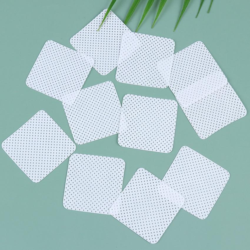 Paper Cotton Wipes Eyelash Glue Remover 4