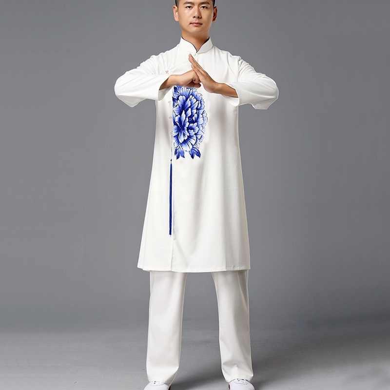 Wushu conjunto de fantasia feminina, 3 peças, guerreiro chinês, roupas femininas do dragon fu, traje de taai chi swordsman ta1844