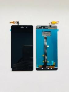 Image 5 - Оригинальный 100% протестированный рабочий Оригинальный черный для Blackphone 2 ЖК дисплей с кодирующий преобразователь сенсорного экрана в сборе + Инструменты + двойная лента