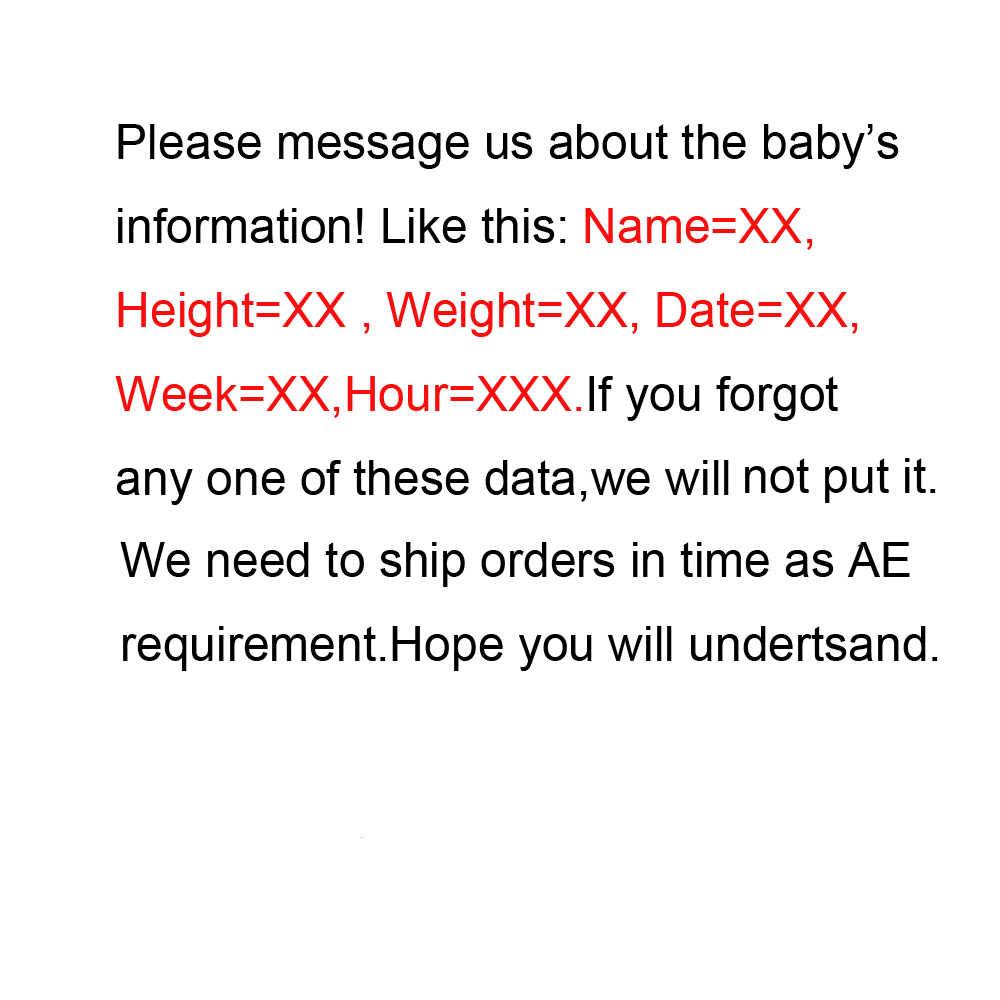 Tempo de Peso Altura Governante chaveiro Personalizado Nome e Data De Nascimento Para Charme Newborn Primeiro dia Dos Pais A Nova Mamãe Presente Comemorar