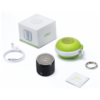 Ewa bluetooth speaker ip67 waterproof mini wireless portable speakers a106pro column with case bass radiator for outdoors home