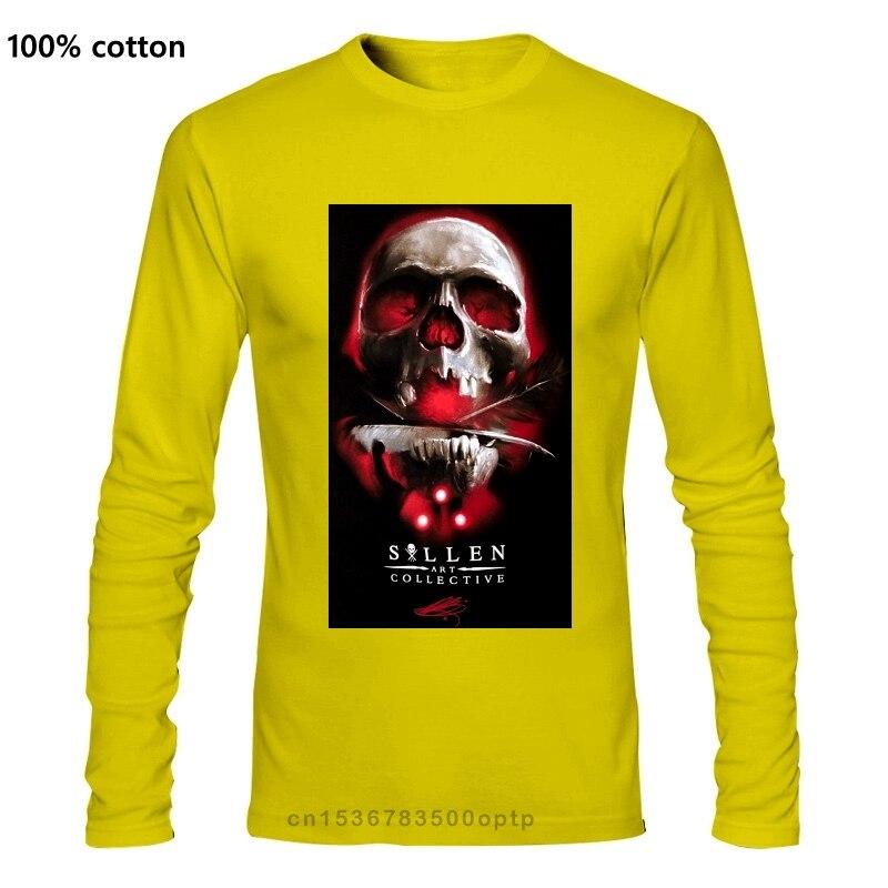 t shirt  Sullen Black Damion Robertson Artist Series Robertson Tattoo T-Shirt