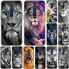 Animals The lion Tem...