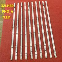 חדש 30 יח\חבילה LED blacklight רצועת עבור LG innotek ישיר 16Y FHD 32LH604V 32LH530V 32LH60_FHD_A S L SSC_32inch_FHD EAV63452304
