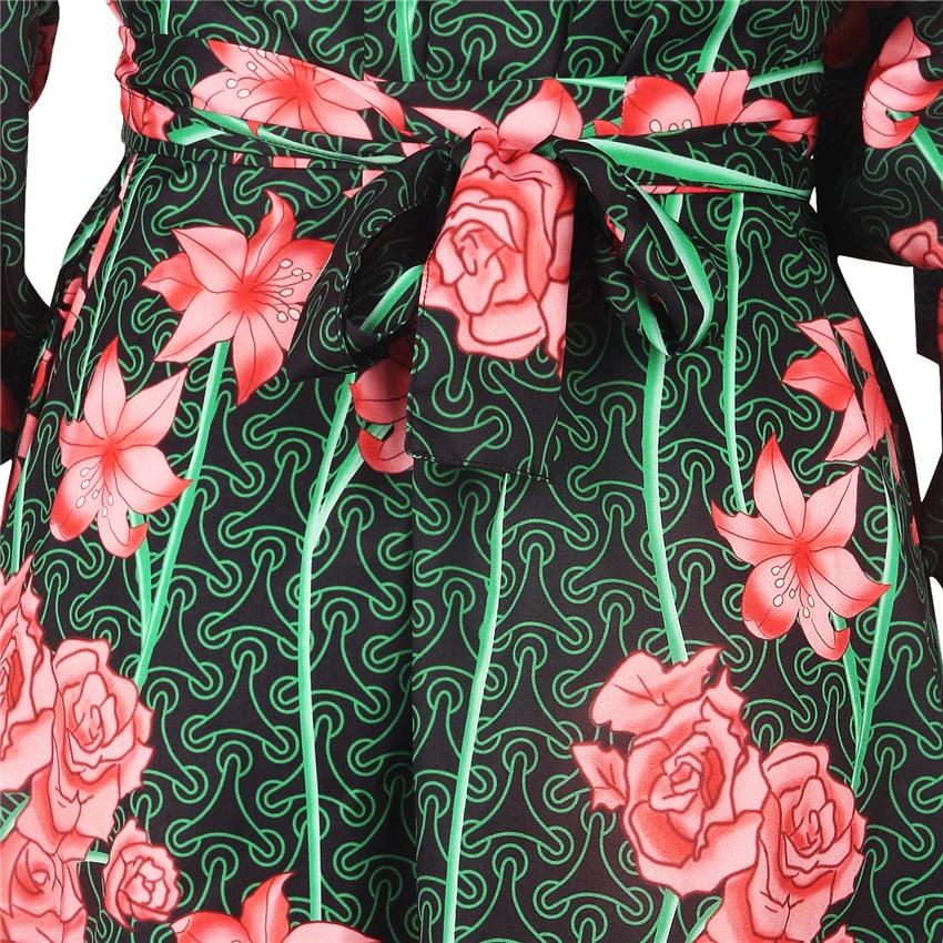2019 New Fashion African Dresses for Women Summer Tilting Shoulder Two Wear Dashiki Africa Style Print Rich Bazin Dashiki Top