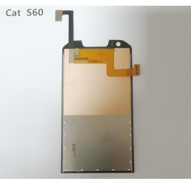 Для caterpillar cat s60 оригинальный ЖК дисплей Дисплей и кодирующий