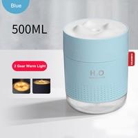 500ML Blue