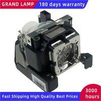 610-349-0847 / POA-LMP140 Ersatz lampe mit gehäuse für SANYO PLC-WL2500/WL2501/WL2503 LC-WS250 Projektoren GLÜCKLICH BATE