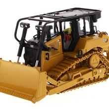 DM 85553 1:50 Cat D6 Гусеничный Трактор БУЛЬДОЗЕР с SU Blade toy