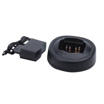 ABKT-para Motorola cb radio gp328 cargador de batería de escritorio adaptador gp320 gp338 gp340 gp360 gp380 gp240 gp280 gp329 gp540 intercom