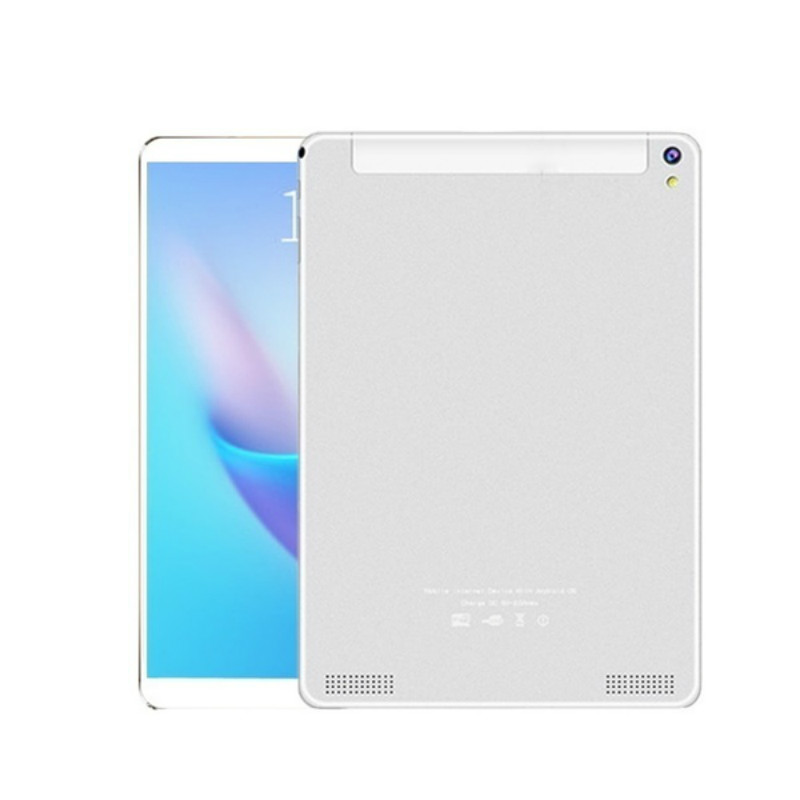 Hot Sale New 10.1 Inch Tablet Pc 10 Core 2020 Android 8.1 Tablet 6GB RAM 128GB ROM IPS Dual SIM 4G Phone Call  Phone Pc Tablets