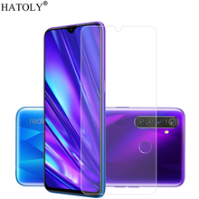 2PCS For OPPO Realme 5 Pro Glass For Realme 5 Pro Tempered Glass Film 9H Glue Hard Phone Screen Protector Glass for Realme 5 Pro pro 5