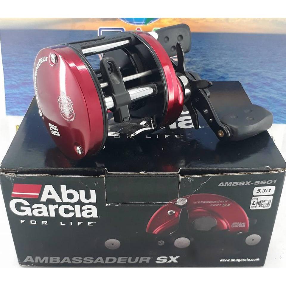 Abu Garcia Ambassadeur SX  5