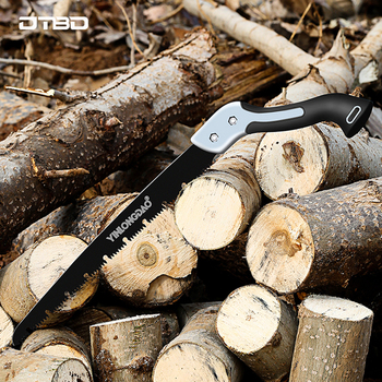 Folding Saw Heavy Duty Extra Long Blade Hand Saw For Wood Camping, Dry Wood Pruning Saw With Hard Teeth