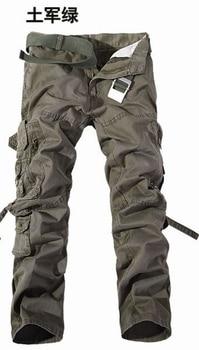 Παντελονια στρατιωτικου τυπου με τσεπες. Αντρικά Παντελόνια Ρούχα MSOW