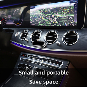 Image 4 - !ACCEZZ Magnetic Car Phone Holder 360 Degree Rotate Magnet Mobile Phone Holder For iPhone 12 11 Samsung Xiaomi Universal Bracket
