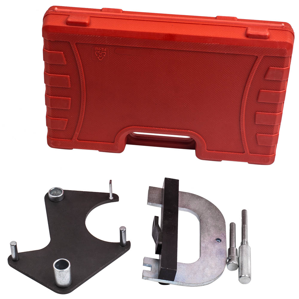 Engine Timing Locking Setting Tool Set Compatible with Renault Clio Meganne Laguna