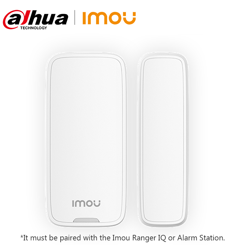 Dahua Imou Smart 433MHz Wireless Door Window Magnetic Sensor Detector Indoor For Home Security Alarm System