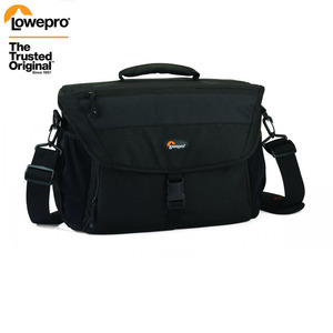 Image 1 - Sıcak satış hakiki Lowepro Nova 200 AW basit omuz çantası kamera çantası kamera çantası almak için kapak