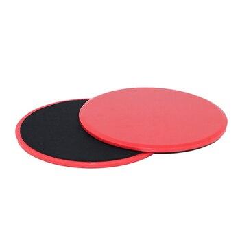 Sliding disc sliding slider fitness sports yoga abdominal training and equipment