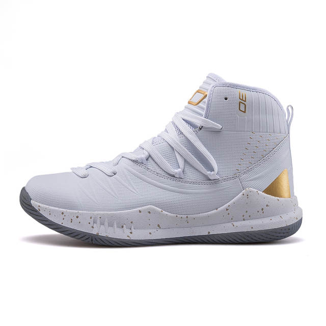 US $18.84 43% OFF Boys Men Basketball Shoes 2020 New Brand Basketball Sneakers Men Non slip Retro Curry Shoes Basket Homme Chaussure Women