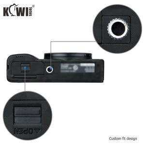 Image 4 - キウイアンチスクラッチカメラボディ皮膚保護フィルムキットリコー GR III GRIII GR3 GR マーク III カメラ 3 メートルステッカー黒