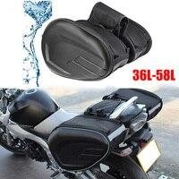 2019 najnowszy SA212 wyścigi motocyklowe wodoodporne wyścigi kask Moto torby podróżne walizka sakwy + jedna para płaszcz przeciwdeszczowy na