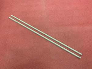 Image 2 - Striscia di retroilluminazione a LED 2 pz/lotto per LG 47LA640S 47LA644V 47GA6400 SONY KDL 47R500A 0065A 6920 0001C LC470EUN SF F1 F2