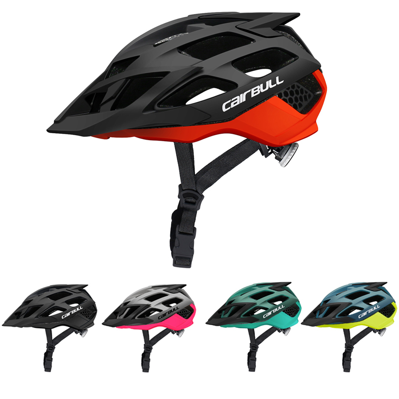 CAIRBULL AllRide Mountain Road Bike Riding Helmets Adjustable Men Women Safety Cycling Helmet Outdoor Bicycle Sports Helmets|Bicycle Helmet| |  - title=