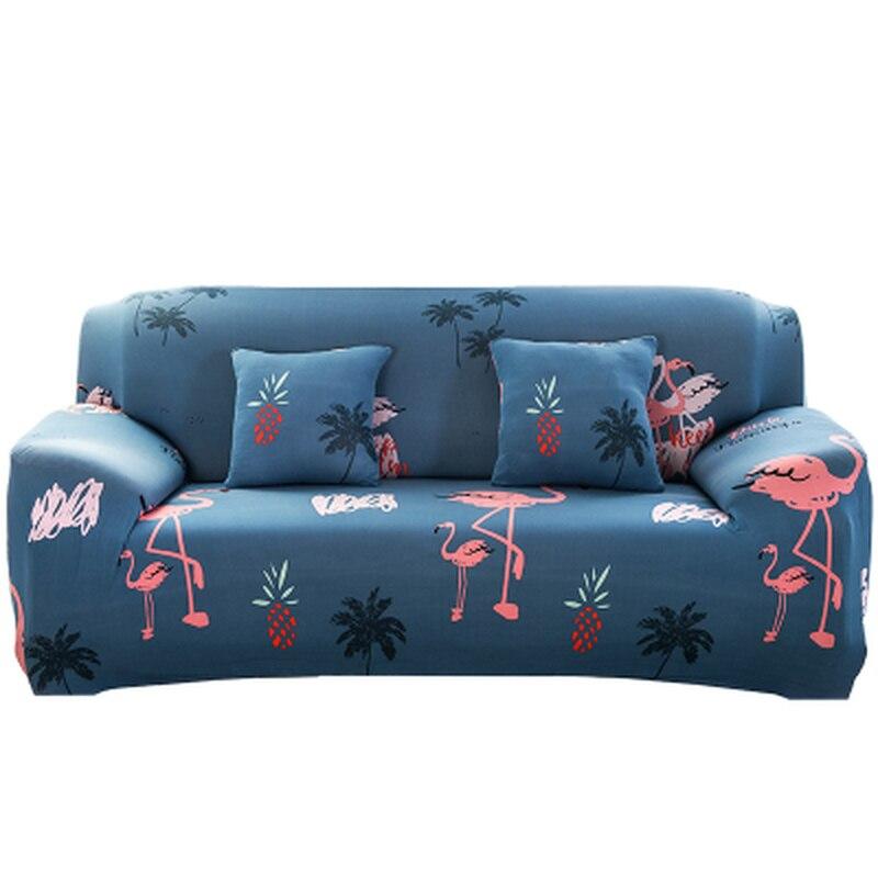 PVCTBZB 2020 Горячее предложение Новый эластичный чехол для дивана, чехол для дивана, двойной чехол для дивана, используется для дивана 1, 2, 3, 4, чет...