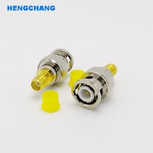 Free shipping BNC to SMA Adapter converter BNC male plug to SMA female jack 10pcs/lot free shipping 10pcs 2n4403 to 92
