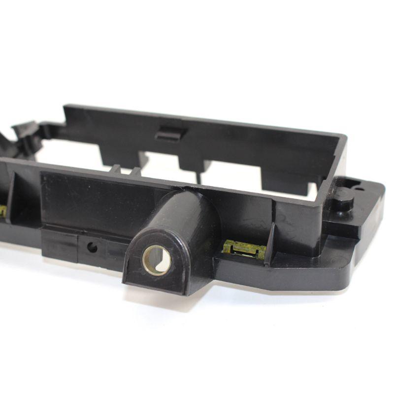 Front Left Driver Interior Door Pull Grab Handle Bracket 1J1867179A For VW Jetta Bora Golf MK4 1999 - 2001 2002 2003 2004 2005-2