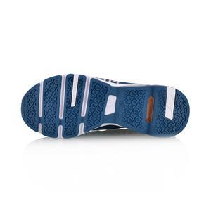 Image 3 - (Break Code) li Ningผู้หญิงBUBBLE ARCรองเท้าวิ่งMonoเส้นด้ายCushioningซับถุงเท้าLi Ningกีฬารองเท้ารองเท้าผ้าใบARHN014 XYP650