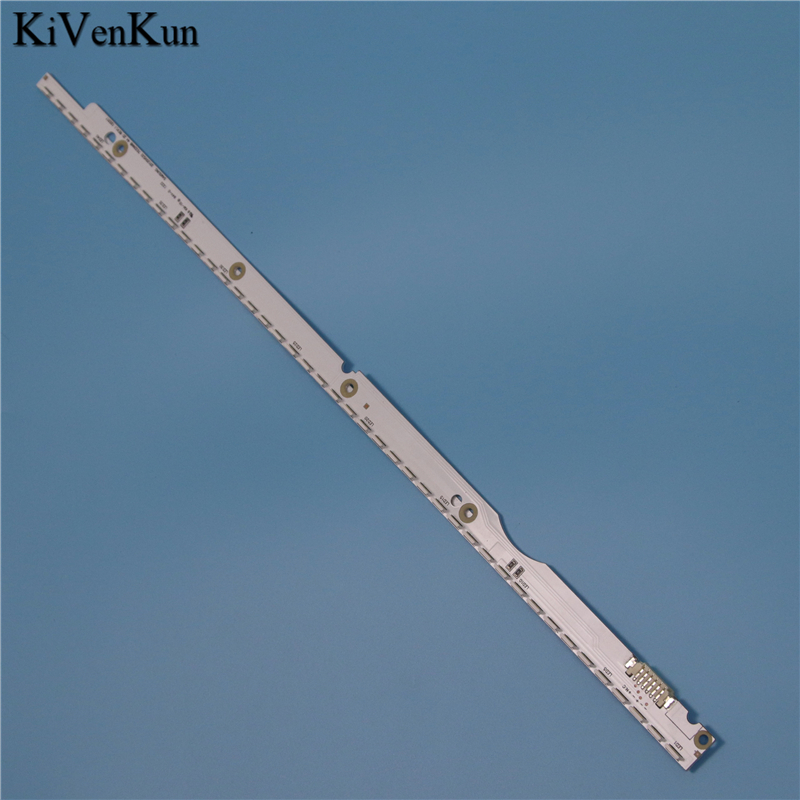 3V 6V LED Backlight Strip For Samsung UE32ES6800 UE32S5500 Bar Kit TV LED Line Band Lens 2012SVS32 7032NNB 44 2D REV1.1 REV1.0