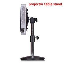 PMA-T1 universal mini projector desktop stand 360 rotate G1,H1,Z4 height adjustable