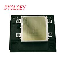 Cabeça de impressão para impressoras, cabeça original f190000 f190010 f190020 para epson WF-7015 WF-7510 WF-7511 WF-7515 WF-7520