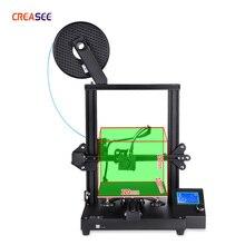 цена на Creasee 3D Printer CS20/CS20 Pro High precision 3D Printer DIY Kit Self-assemble with Upgrade Resume Printing Power CS3 3D Print
