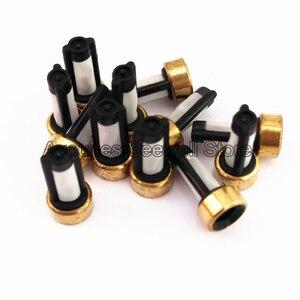 Image 3 - 500 pezzi iniettore carburante filtro ASNU03C 11001 formato 12*6*3mm auto pezzi di ricambio microfiltro misura per bosch iniettore di riparazione (AY F101)