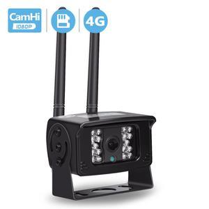 Image 1 - BESDER 1080P 960P 720P 4G כרטיס ה SIM Wifi Ip מצלמה 840nm Invisible IR LED מיני Wirelss אבטחה חיצוני מקורה Wifi מצלמה Ip 4G