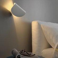 Прикроватный светильник настенные светильники современный минималистичный