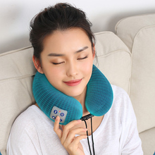 Relief-Tool Neck-Massager Relaxation Health-Care Cervical-Vertebra Pain
