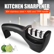 Sharpening Tool Colour Grinding Stones Durable Knife Sharpener Grindstone Kitchen Tools Blade Travel Sharpeners Camp