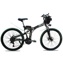 Электрические велосипеды для взрослых Для мужчин 500 Вт Электрический